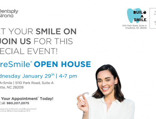 SureSmile Open House at Build-A-Smile