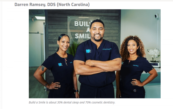 Sleep Review Magazine Features Dr. Darren Ramsey On Integrating Sleep Medicine With General Dentistry