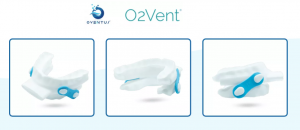 O2 Vent Optima - oral sleep devices in Charlotte