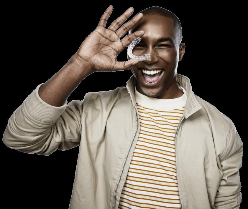 Why choose SmileDirectClub clear aligners in Charlotte, NC?